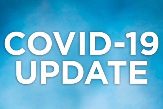 COVID-19 – Update and Play Safe Guidelines
