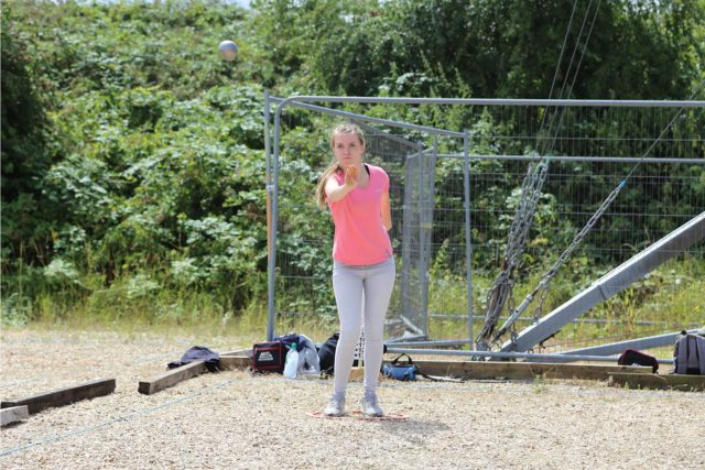 EuroPetanque Shooting Challenge – group draw