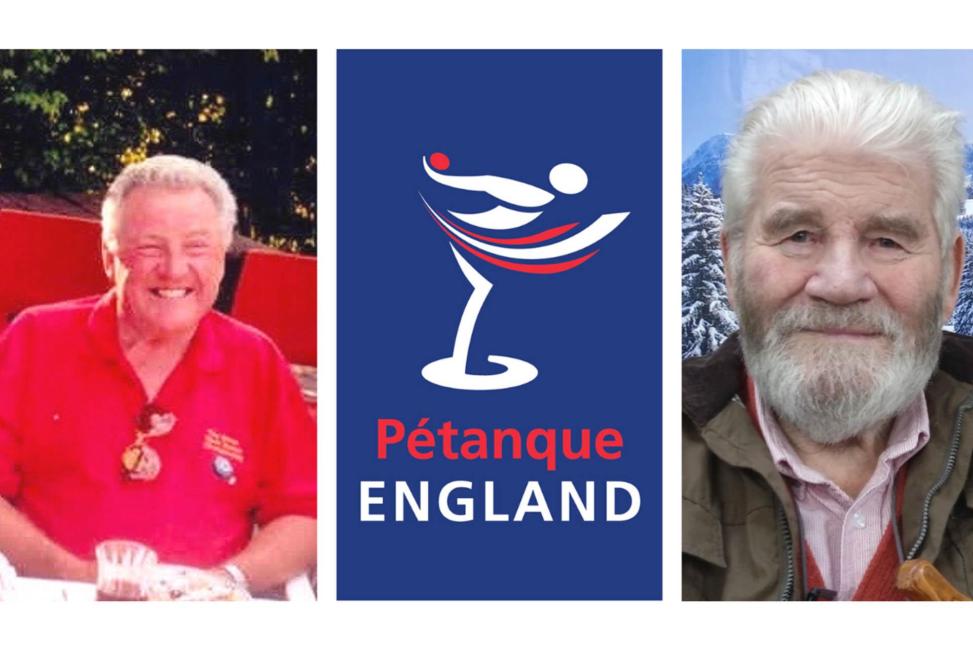 Peter Howarth & John Roberts
