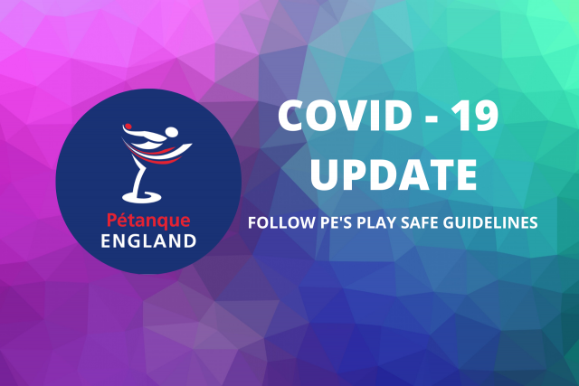 COVID 19 Update – Tier 4 Restrictions
