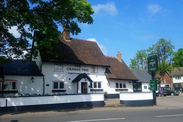 COVID-19 update – restrictions on pubs