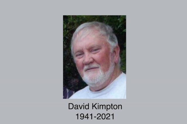 David Kimpton RIP